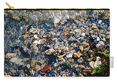 Yorktown Beach  Carry-all Pouch
