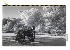 Yorktown - Cannon Carry-all Pouch