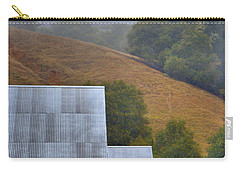 Yorkville Barn Carry-all Pouch by Josephine Buschman