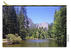 Yosemite 11 Carry-all Pouch