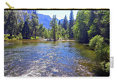 Yosemite 14 Carry-all Pouch