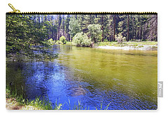 Yosemite 6 Carry-all Pouch