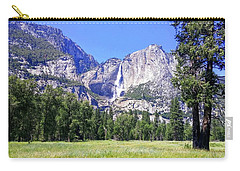 Yosemite 7 Carry-all Pouch