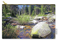 Yosemite 9 Carry-all Pouch