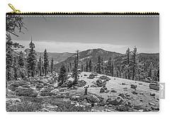 Yosemite Landscape Carry-all Pouch