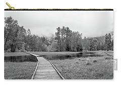 Yosemite Monochrome Carry-all Pouch