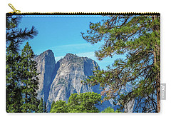 Yosemite Morning Carry-all Pouch