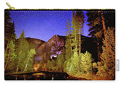 Yosemite Starry Night Carry-all Pouch