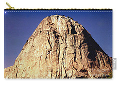 Yosemite Twilight Mountain Carry-all Pouch