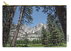 Yosemite View 13 Carry-all Pouch