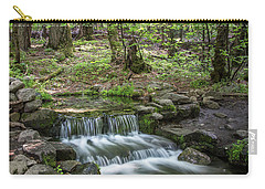 Yosemite View 23 Carry-all Pouch by Ryan Weddle