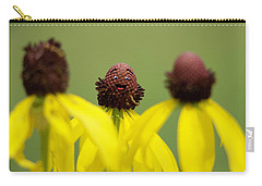 Carry-all Pouch featuring the photograph You And Me by Joel Witmeyer