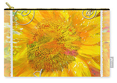 You Are My Sunshine 2 Carry-all Pouch