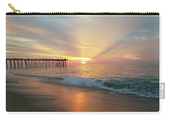 You Are The Sunrise Carry-all Pouch