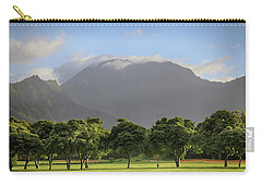 Carry-all Pouch featuring the photograph You Still Can Touch My Heart by Laurie Search