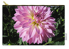 Young Lady Carry-all Pouch