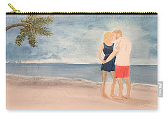 Young Lovers Carry-all Pouch