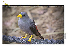 Young Myna Carry-all Pouch