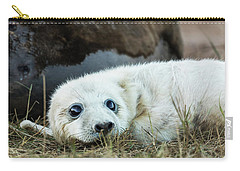 Young Pup Carry-all Pouch