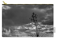 Yucca At Sunset Carry-all Pouch