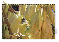 Yucca Bloom II Carry-all Pouch