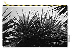 Yucca The Spanish Dagger Carry-all Pouch