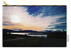 Yukon Beauty Carry-all Pouch