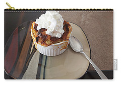 YUM Carry-all Pouch by Anne Rodkin