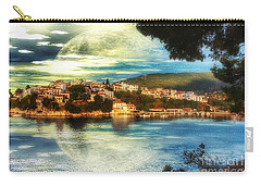 Yvonnes World Carry-all Pouch