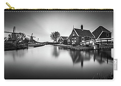 Zaanse Schans Carry-all Pouch