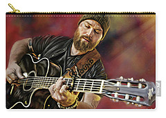 Zac Brown Carry-all Pouch