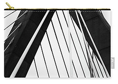 Zakim 5 High Contrast Carry-all Pouch