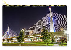 Zakim Bridge Carry-all Pouch