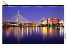 Zakim Twilight Carry-all Pouch by Rick Berk