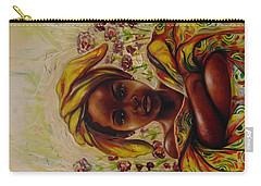 Zakkiyya Carry-all Pouch