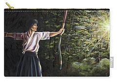 Zanshin Carry-all Pouch