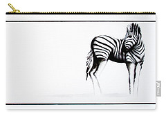 Zebra3 Carry-all Pouch