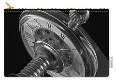 Zeitdruck Time Pressure Carry-all Pouch