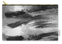 Zen Abstract A715d Carry-all Pouch