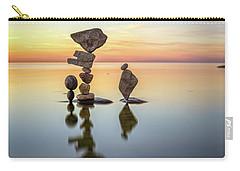 Zen Art Carry-all Pouch