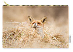 Zen Fox Series - Zen Fox 2.7 Carry-all Pouch