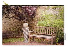Zen Garden Carry-all Pouch