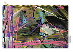 Zero-sum Games Abstract  Carry-all Pouch