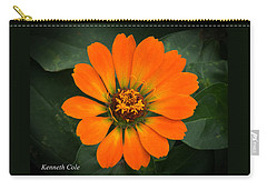 Zinnia 2 Carry-all Pouch