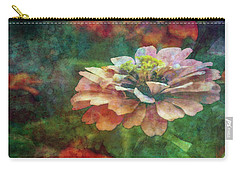 Zinnia Impression 1120 Idp_2 Carry-all Pouch