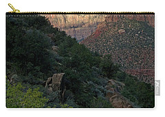 Zion National Park 20 Carry-all Pouch