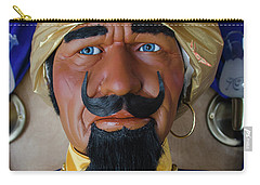 Zoltar The Fotune Teller Carry-all Pouch