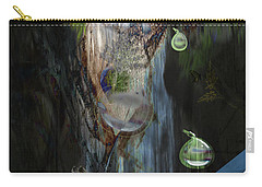 Zoo Friends Carry-all Pouch