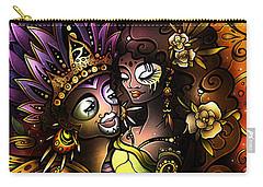 Zulu Love Carry-all Pouch