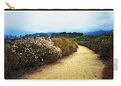 Zuma Beach Pathway Carry-all Pouch